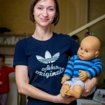 Уикенд для беременных 15.05.16