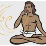 дыхание в асанах как дышать в йоге как правильно дышать на занятии йогой