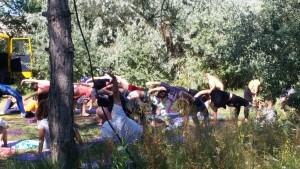 фестиваль йоги ретрит йога в запорожье