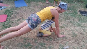фестиваль йоги ретрит йога в запорожье планка чатуранга