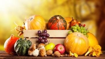 правильное питание здоровое питание укрепить иммунитет сезон эпидемий