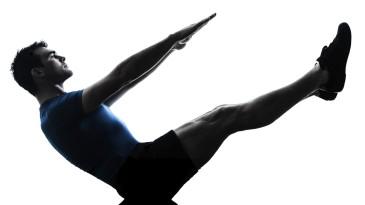 можно совмещать спорт и йогу чем полезна йога для спортсменов