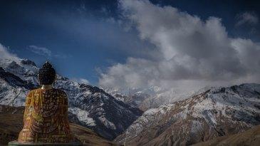 препятствия на духовном пути духовное развитие почему нет результатов медитации не получается медитация