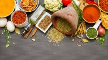 Аюрведа специи здоровое питание