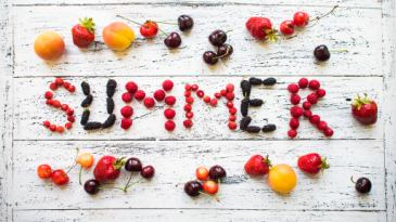 питание летом как перенести жару как вынести жару