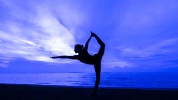 отличие йоги от стречинга глубинное воздействие йоги йога духовный путь